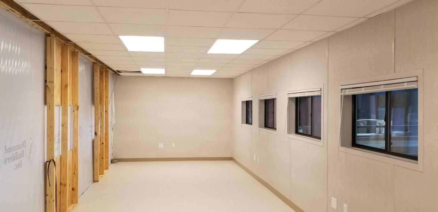 24x40 Modular Classroom