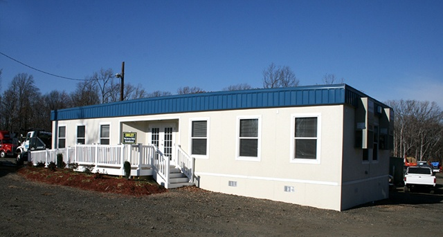 Custom Shipping Containers and Custom Storage Offices