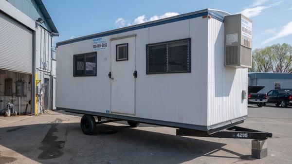 modular container