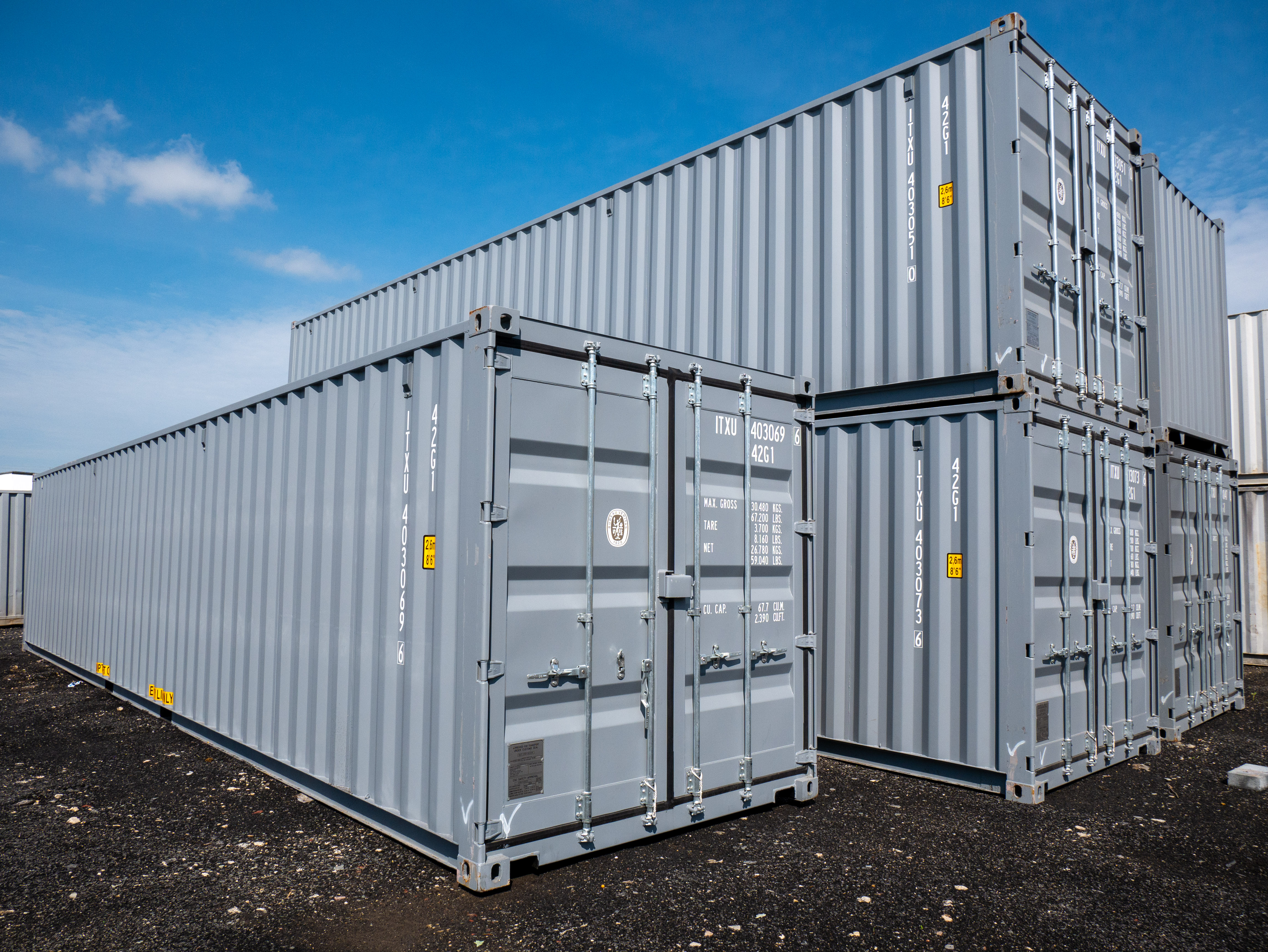 Wilmot Containers