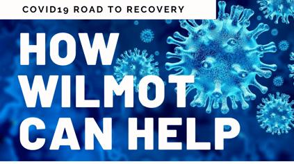 How wilmot can help
