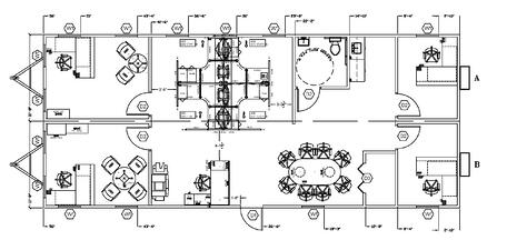 Floor plan with furniture-cropped