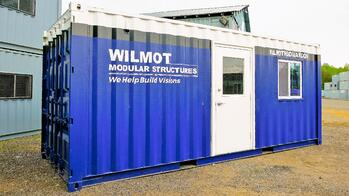 NFMT Container (HDR)