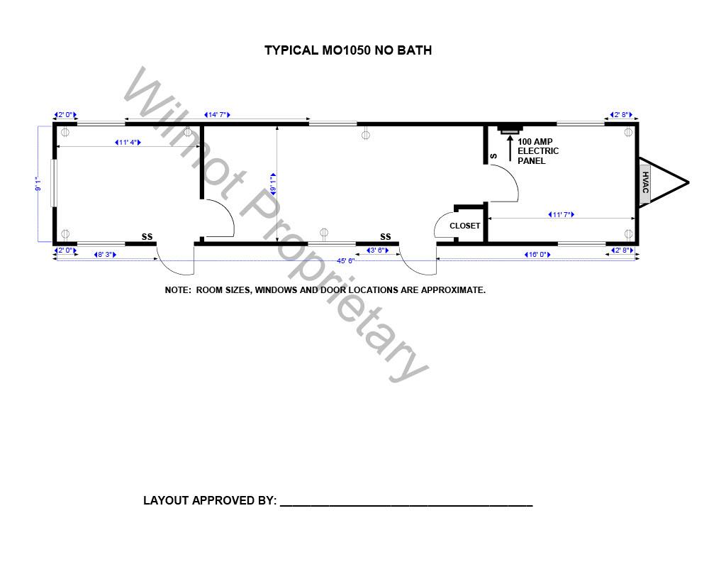 TYPICAL MO1050 NO BATH1024_1