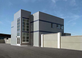 Modular Building Solutions Commercial Offices