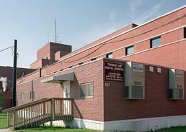 Healthcare Modular Building Solutions