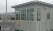 Building Safety and Custom Storage Containers with Wilmot Modular Structures