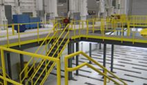Building Permits and Modified Shipping Containers and Custom Modular Mezzanines