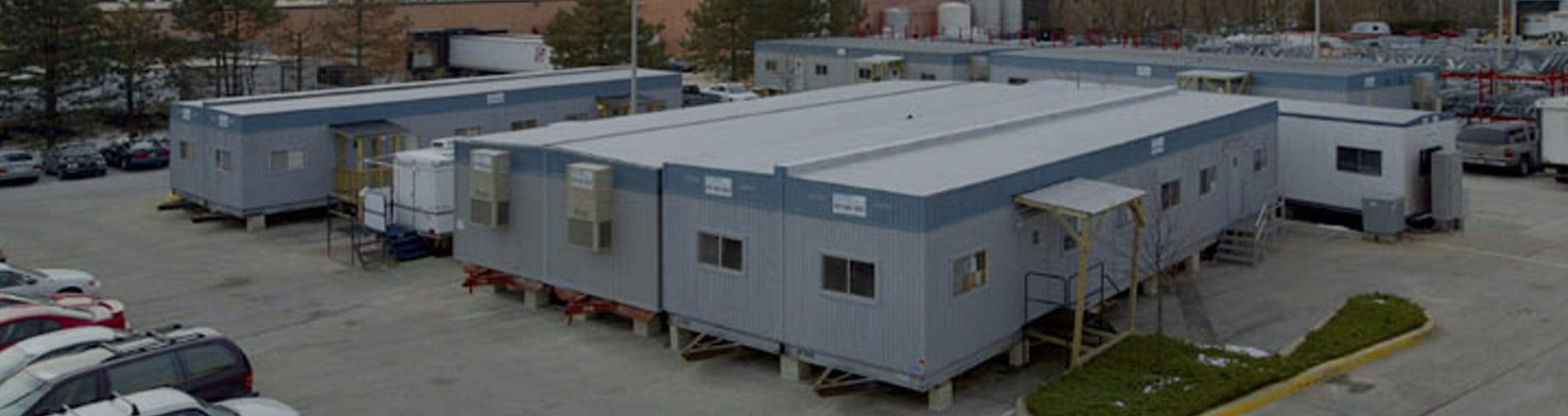 Emergency Space Solutions | Wilmot Modular