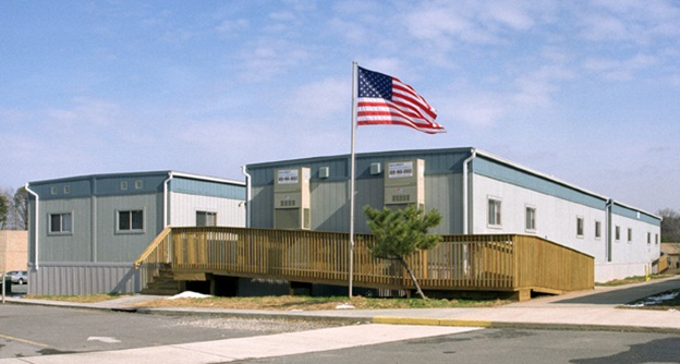 Modular Building Solutions and Storage Container Offices