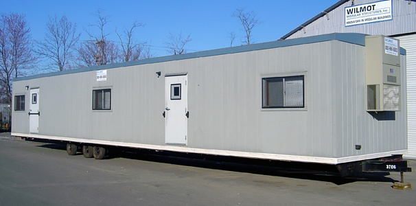 Mobile office space provided by Wilmot. Click here for more information.