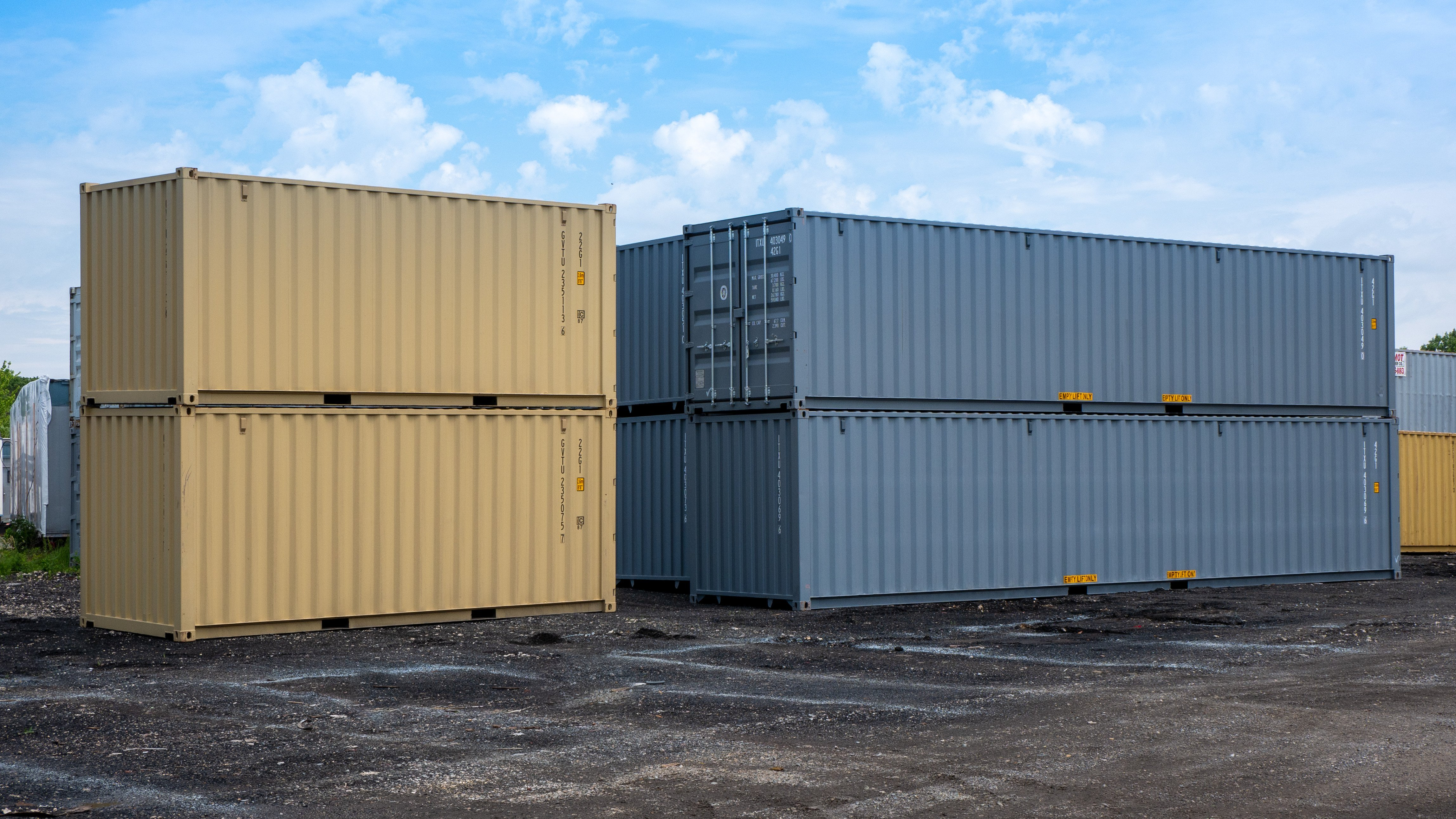 The Repurposed Shipping Container Industry | Wilmot Modular