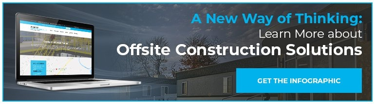 Offsite Construction Solutions