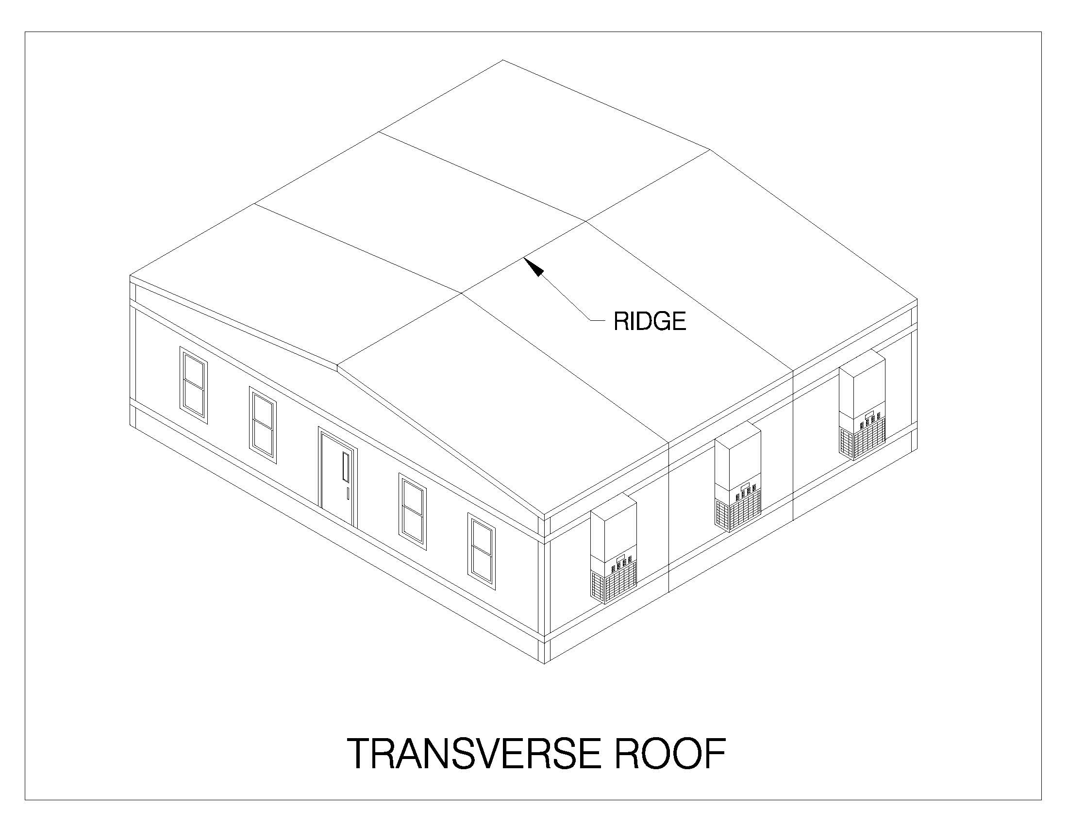 Exterior-Roof-Transverse Roof