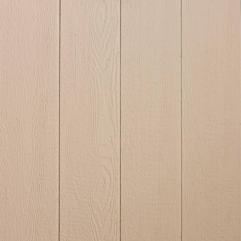 Exterior Finish Siding Smart Panel