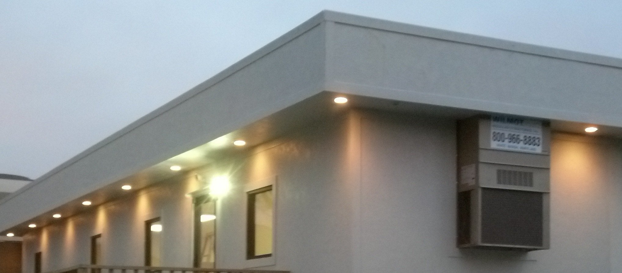 Electric-Exterior-recessed can lights (1)