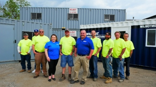 Careers at Wilmot Modular