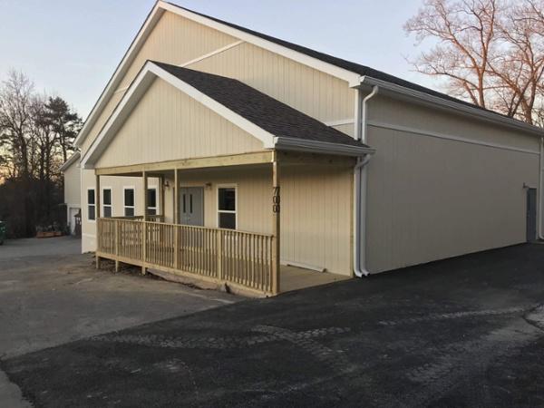 Heights School Exterior 2-1-1