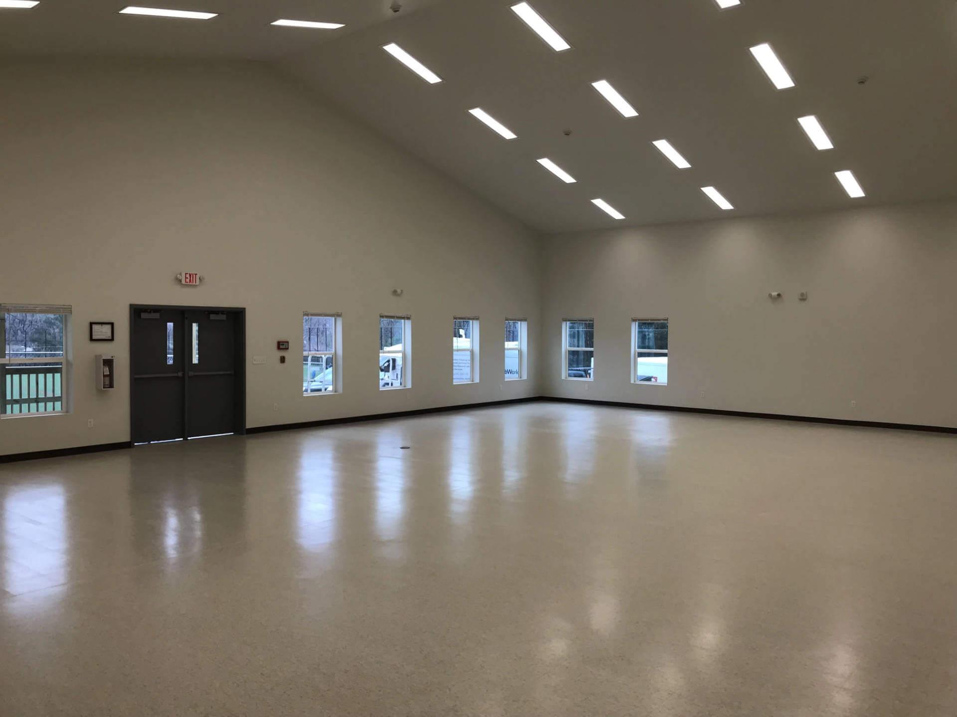 Heights School Interior 1-1-1
