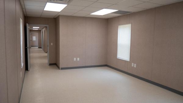 modular medical treatment center