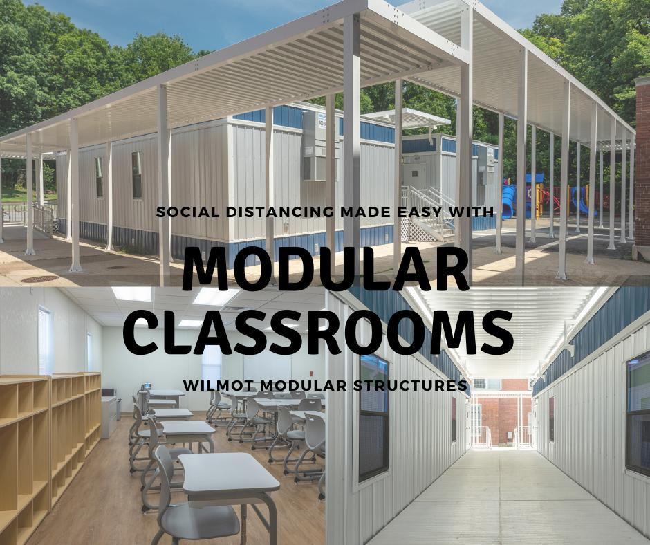 Modular Classrooms (1)