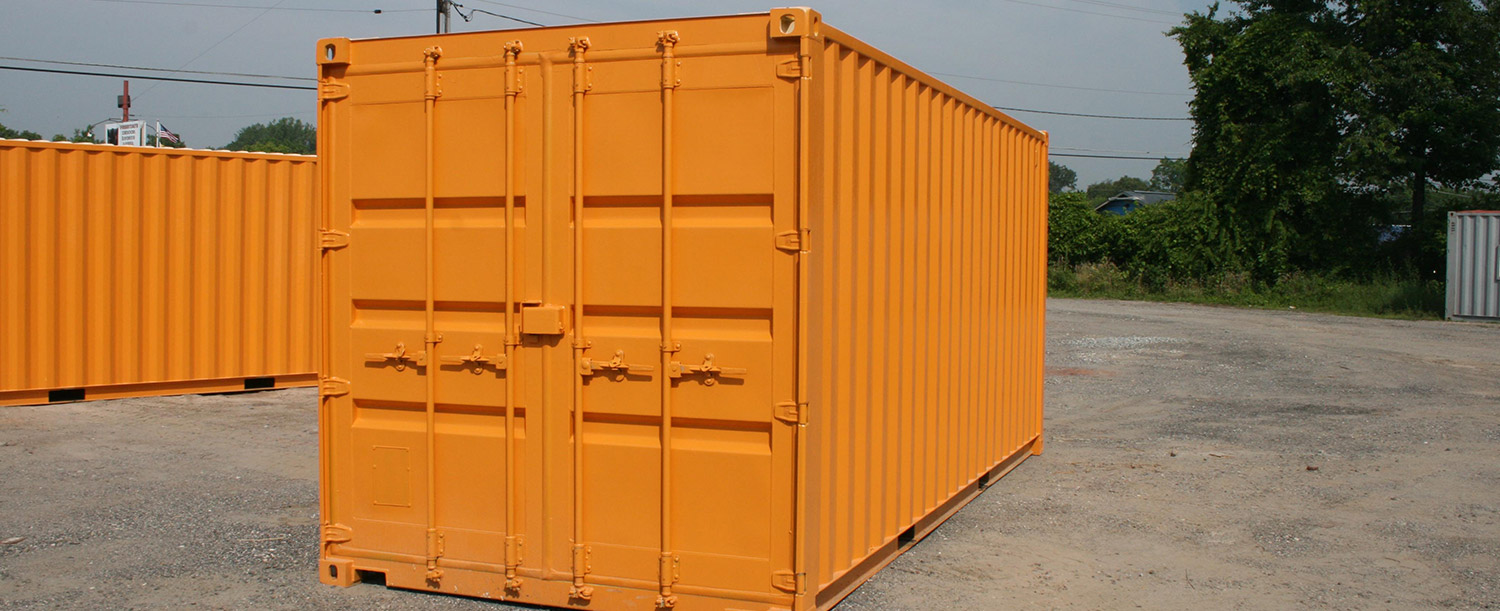 Modular Storage Containers & Mobile Custom Modular Storage Containers | Wilmot Modular Structures