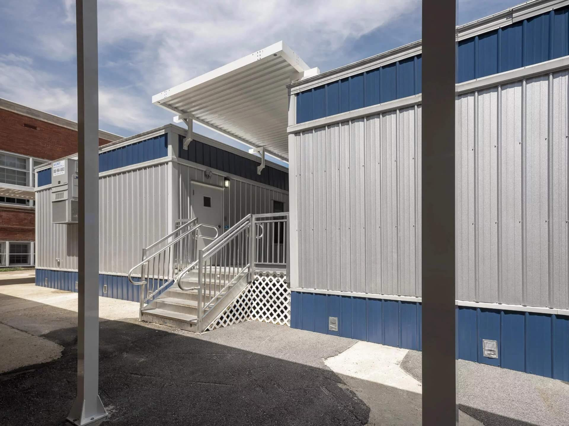 Anne Beers Elementary Classrooms 2-1