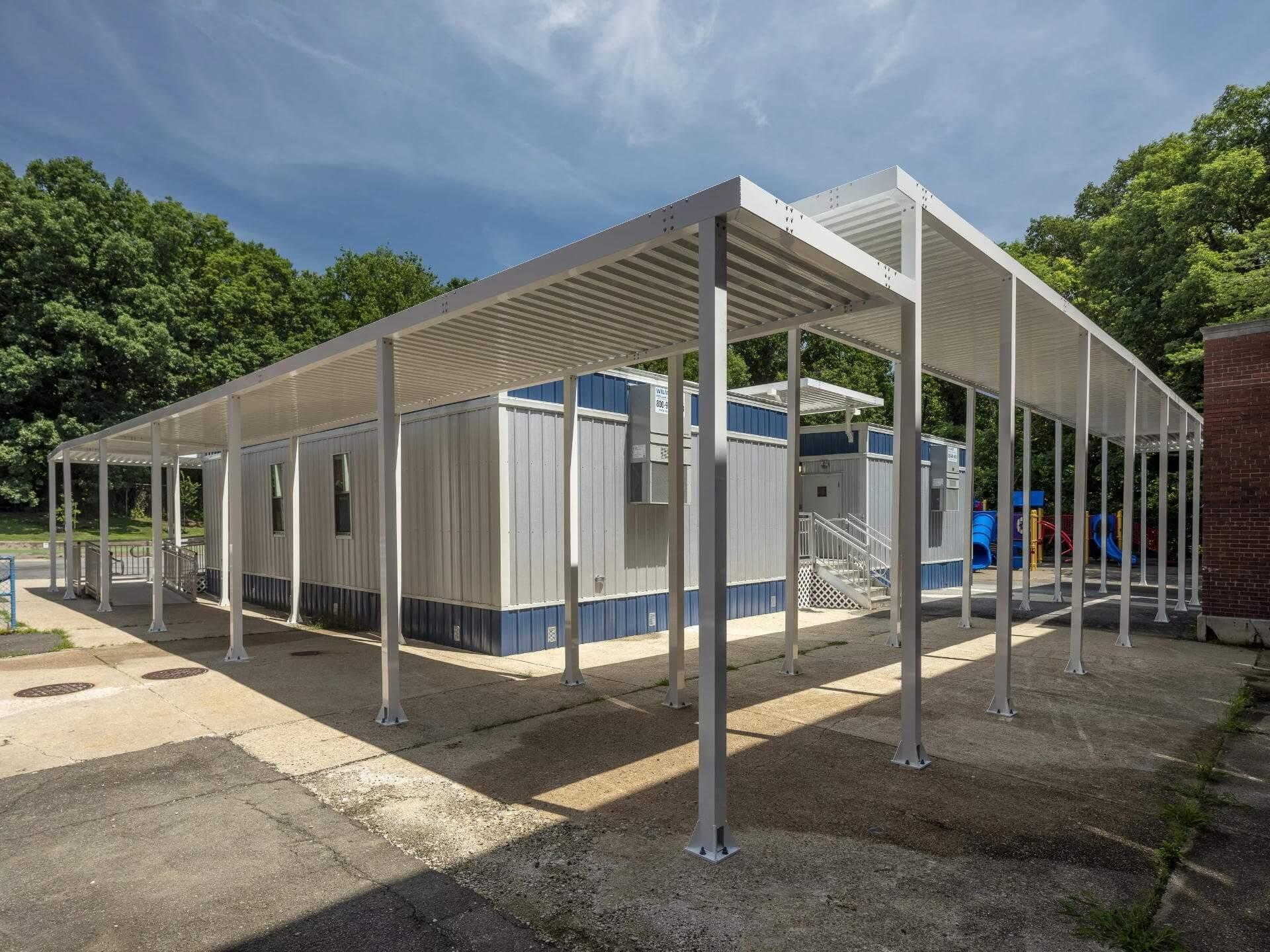Anne Beers Elementary Exterior-1